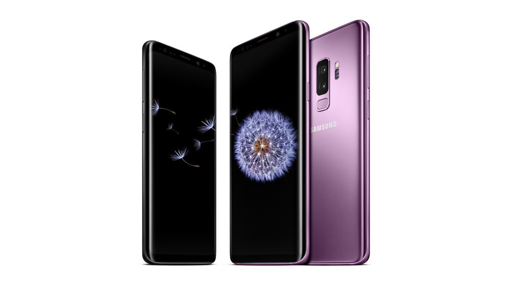 Какой смартфон Samsung купить в 2018 году?