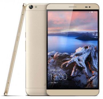 Состоялся анонс 7-дюймового планшета Huawei MediaPad X2