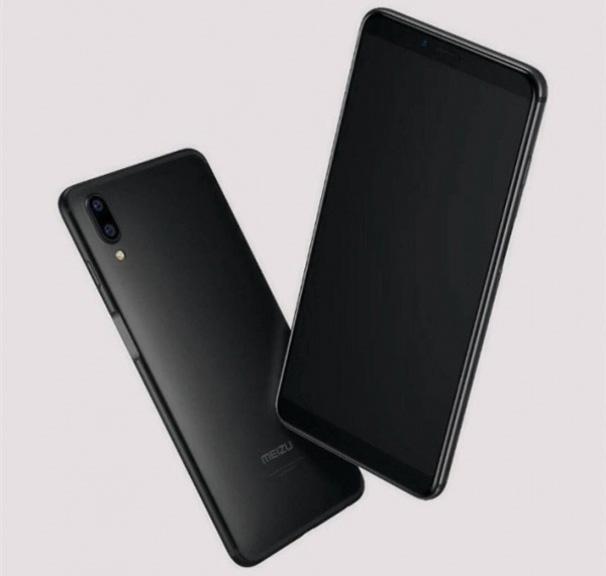 Смартфон среднего уровня Meizu E3 будет представлен 21 марта