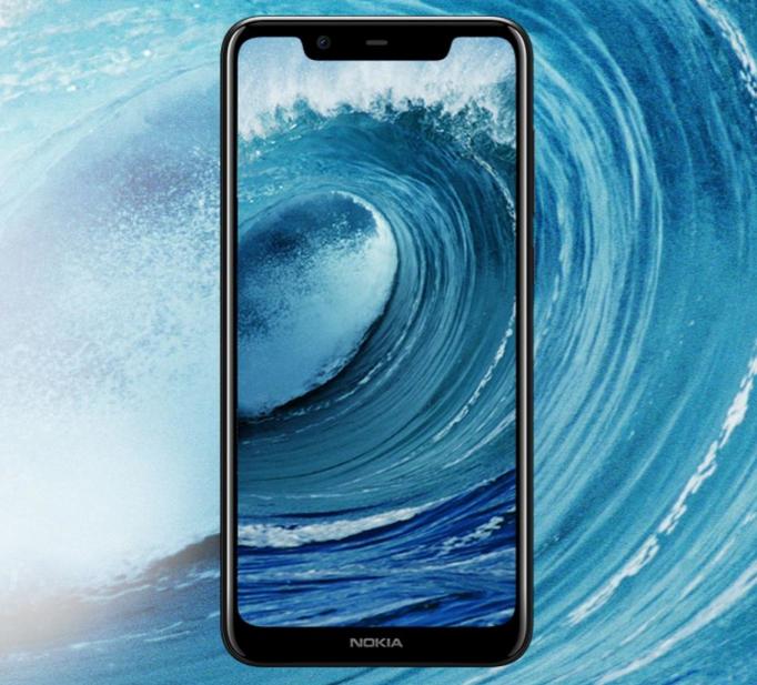 Анонсирован смартфон Nokia X5 по цене от $149