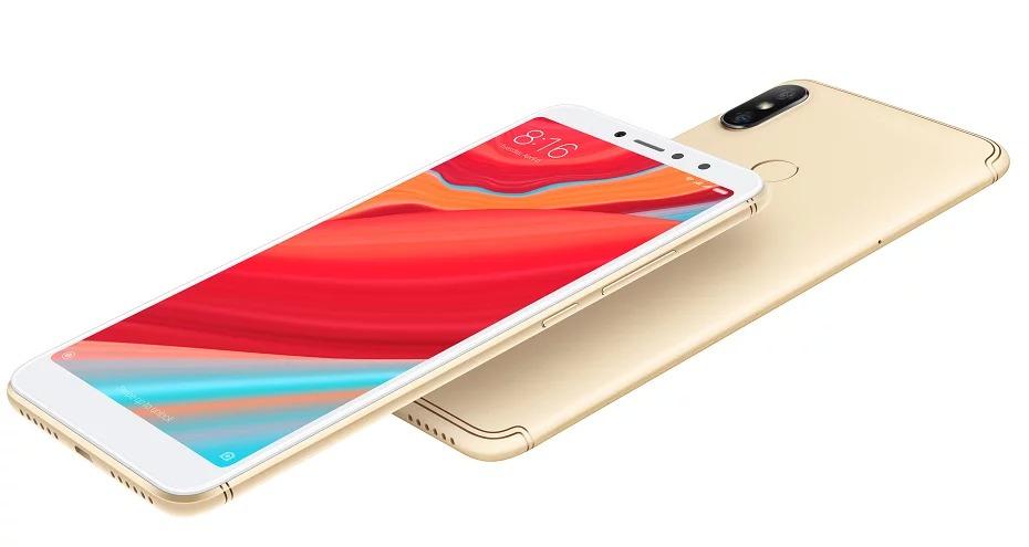 Xiaomi Redmi S2 - Бюджетный смартфон Xiaomi с небюджетной ценой $159-187