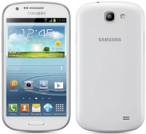 Samsung скоро начнет продажи смартфона Galaxy Express