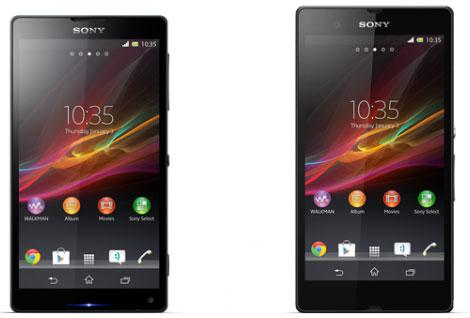Стали известны некоторые характеристики смартфона Sony Xperia Odin