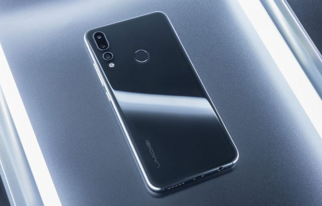UMIDIGI A5 Pro - обзор бюджетного смартфона за 100 долларов
