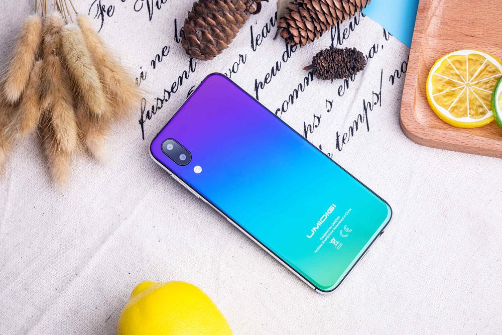UMIDIGI One и UMIDIGI One Pro – Новые смартфоны среднего уровня от китайского бренда