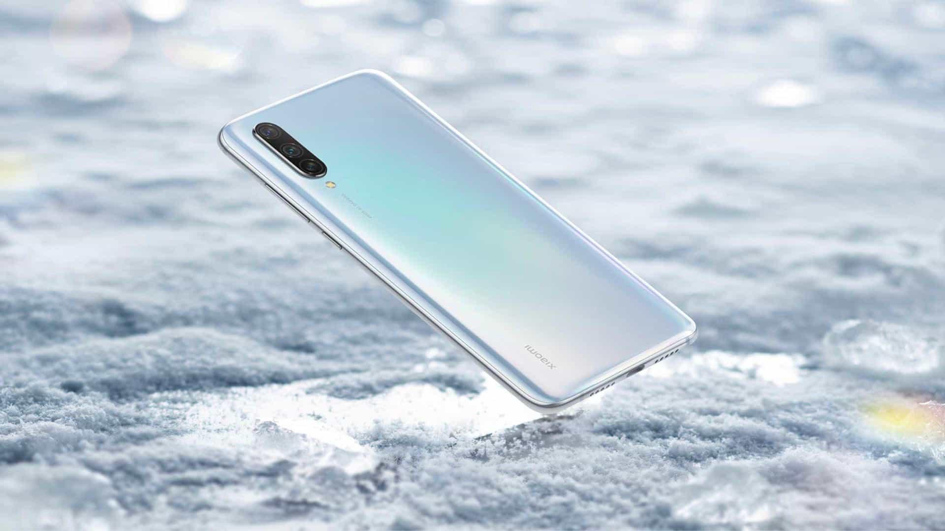 Xiaomi Mi CC9 – Смартфон среднего уровня с NFC и тройной камерой по цене от $188