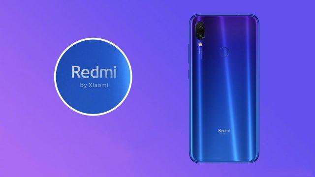 Xiaomi Redmi Note 7 – Крутой смартфон среднего класса с 48-мегапиксельной камерой и ценой от $150