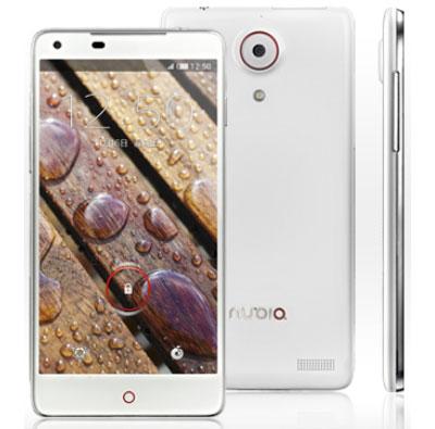 Смартфон ZTE Nubia Z5 получил Full HD дисплей и емкий аккумулятор