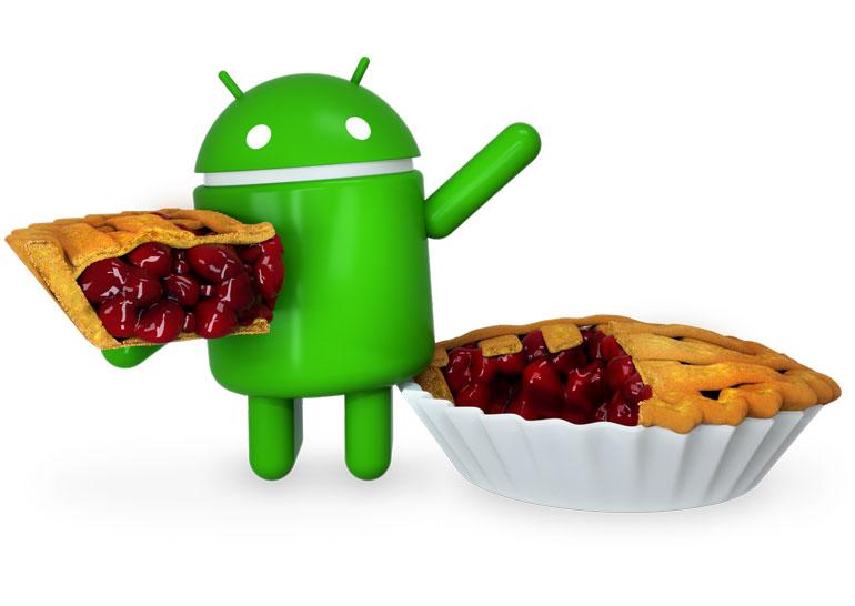 Официально представлена операционная система Android 9 Pie