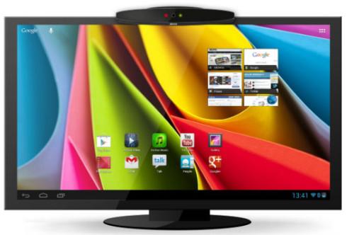 Archos выпустила телевизионную приставку TV Connect на базе Android