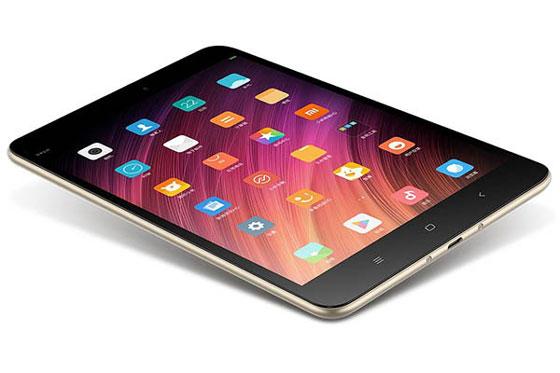 Планшет Xiaomi Mi Pad 3 с 4 ГБ ОЗУ и 64 ГБ флэш-памяти получил цену $217