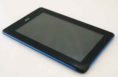 Acer покажет на CES 2013 планшет Iconia Tab B1
