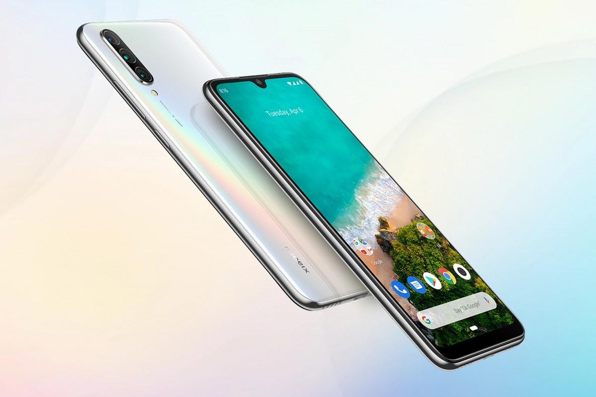 Xiaomi Mi A3: характеристики, цены и отличия от Xiaomi Mi CC9e