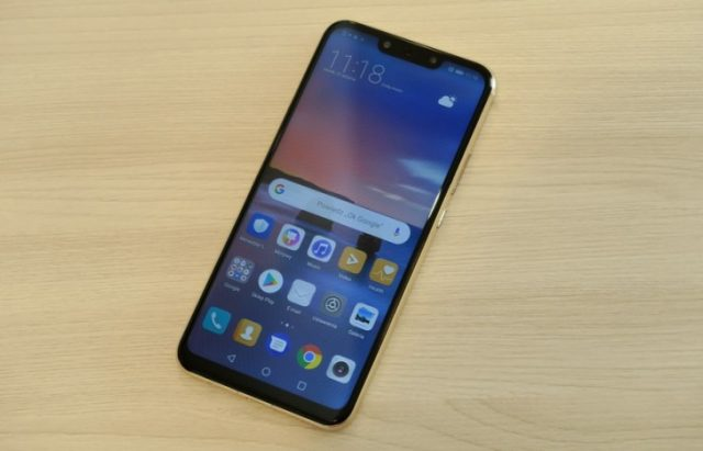 Смартфон Huawei Mate 20 Lite получил 4 камеры и цену $435