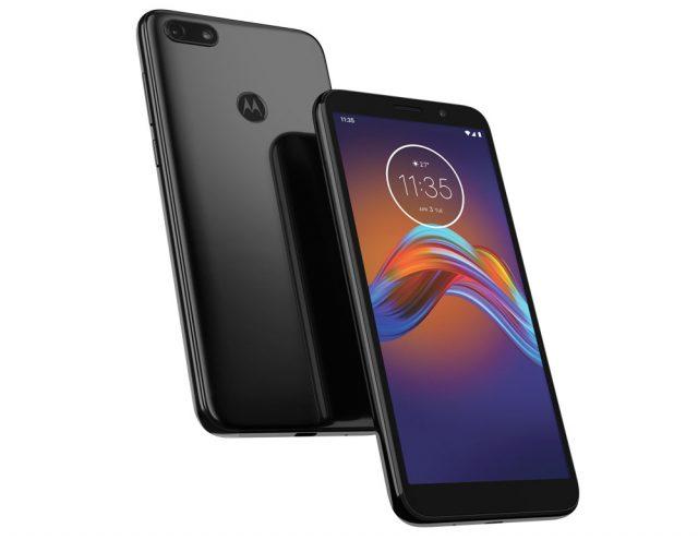 Анонсированы смартфоны Moto G8 Plus, Motorola One Macro, Moto E6 Play