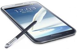 Смартфон Samsung Galaxy Note 3 может получить 6,3-дюймовый дисплей
