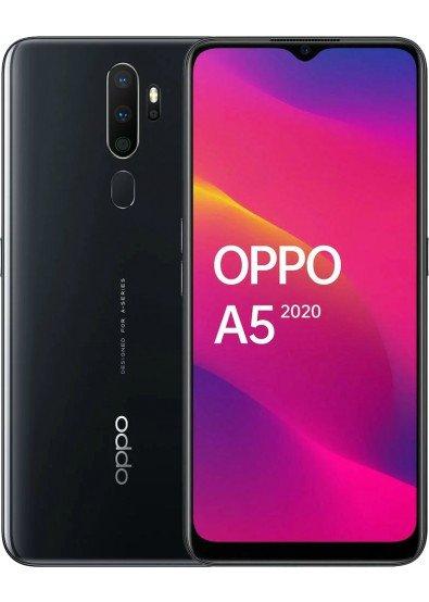 OPPO A5 2020: Обзор, характеристики, цены