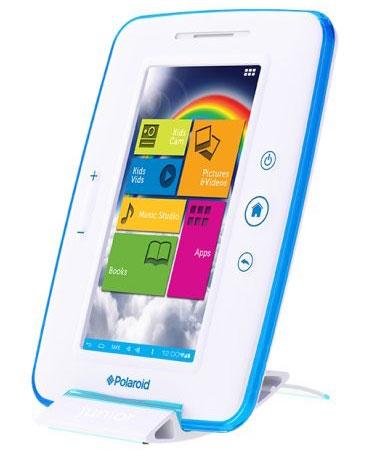 Планшет для детей Polaroid Internet Kids Tablet (PTAB750)