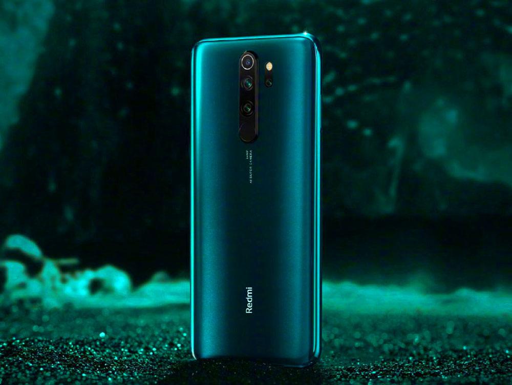 Redmi Note 8 Pro Global Version поступил в продажу. На Алиэкспресс распродажа Xiaomi Brand Fest со скидками до 30%