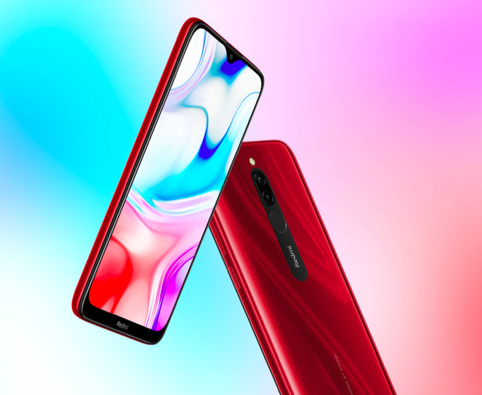 Смартфоны Redmi Note 8 Pro и Redmi 8: характеристики, цены и первый взгляд