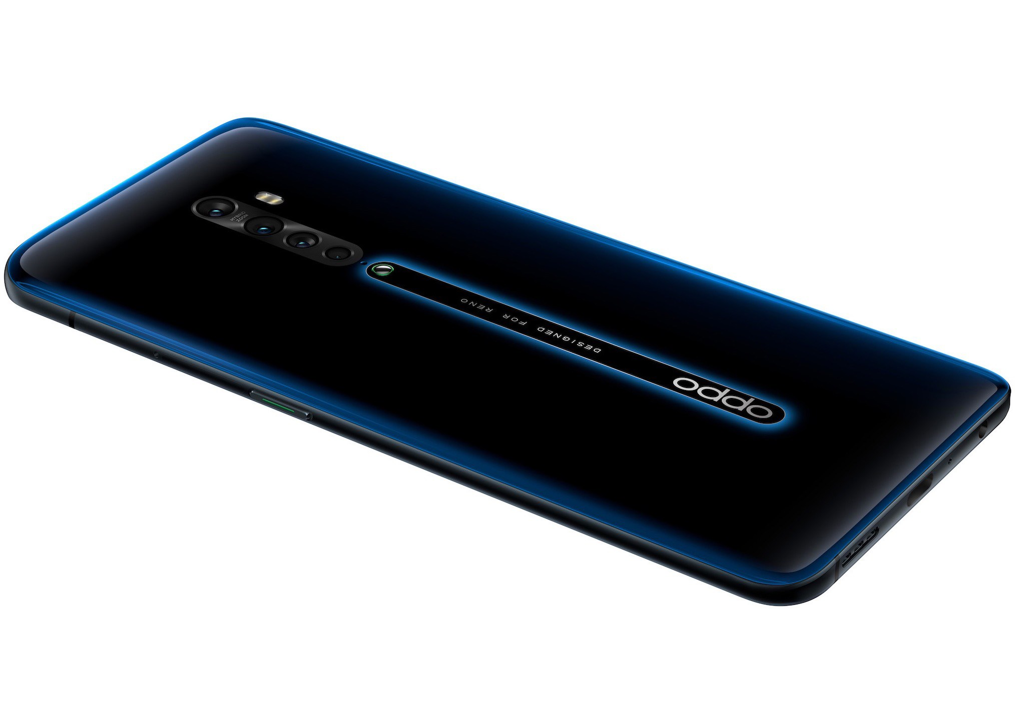 В Украине начинаются продажи смартфонов OPPO Reno2 и OPPO Reno2 Z