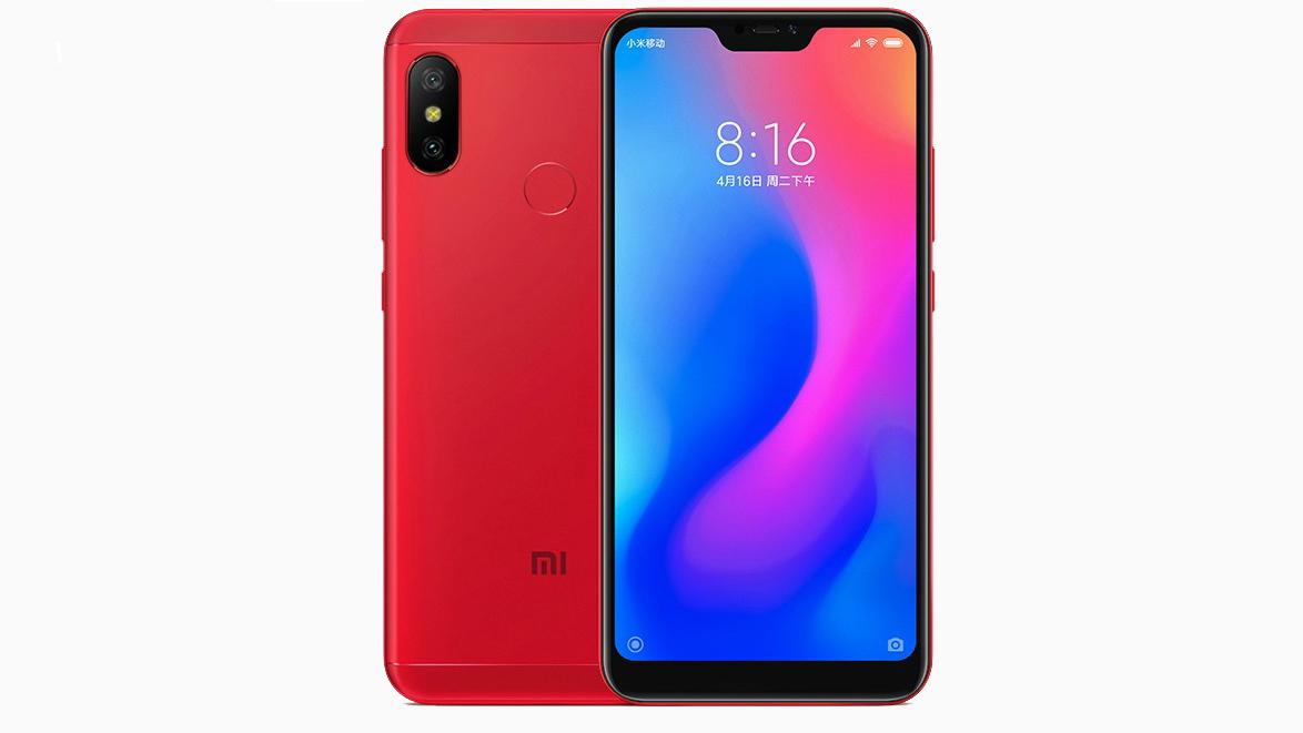 Xiaomi Redmi 6 Pro - Смартфон среднего уровня с ценой $155