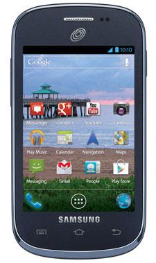 Смартфон Samsung Galaxy Discover