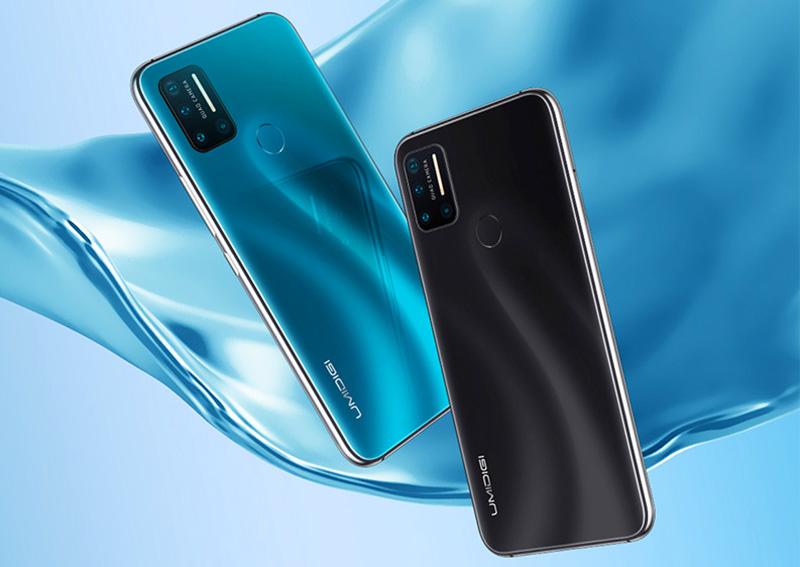 UMIDIGI A7 Pro - полные характеристики нового бюджетного смартфона