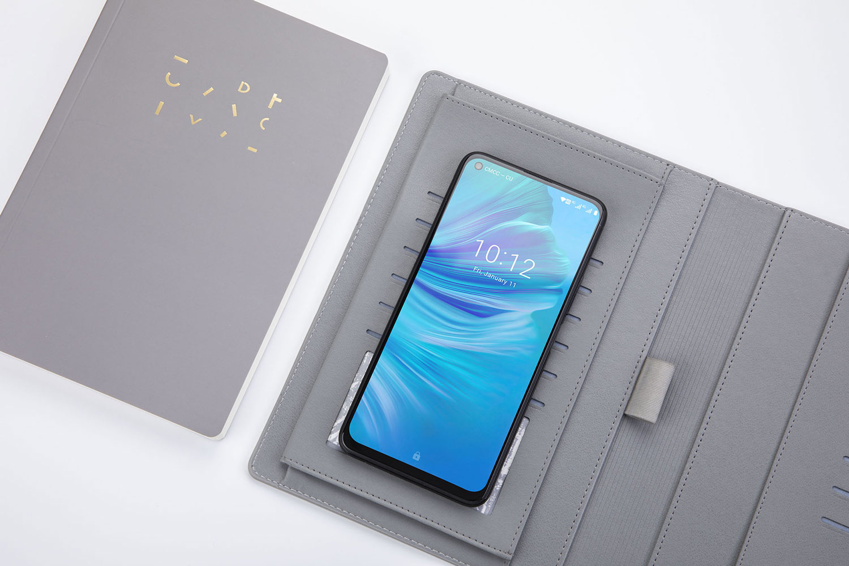 Смартфон UMIDIGI F2 с Android 10 поступит в продажу с 14 октября по цене $179,99