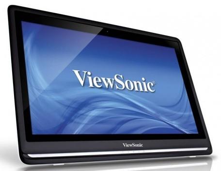 ViewSonic оснастила монитор VSD240 ОС Android